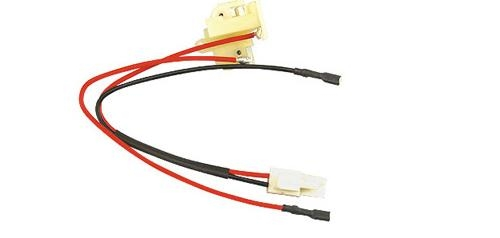 MA 39 2 ics m4 m16 rear wire harness & switch assembly for airsoft v2 gearbox airsoft wiring harness at n-0.co