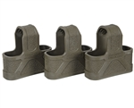 Magpul Original 5.56x45  3-Pack Magazine Assist - Olive Drab Green