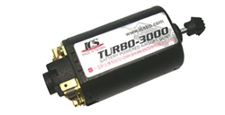 ICS Turbo 3000 High Torque Airsoft Metal / Copper Motor - Short Type