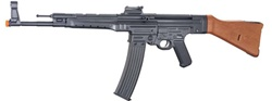 AGM Full Metal MP44 Airsoft Gun AEG WW2 Rifle