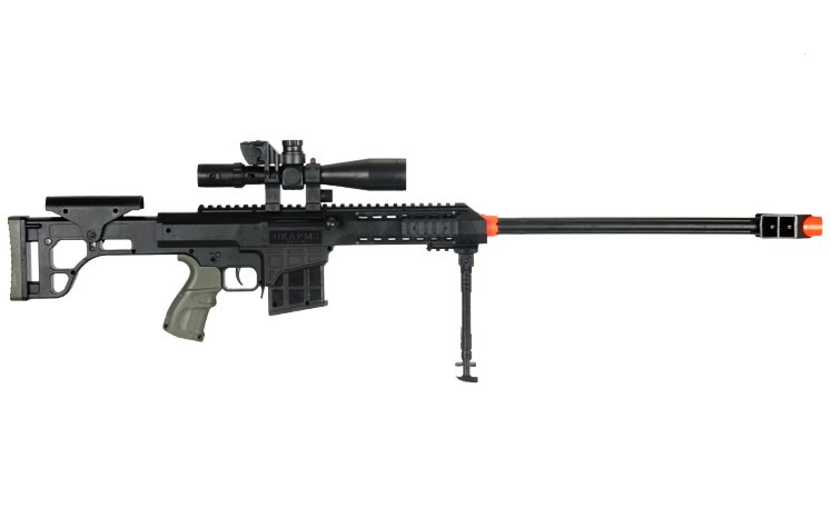 ukarms p1082 airsoft sniper rifle
