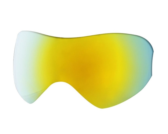 Proto/Dye Dual Pane Anti-Fog Ballistic Rated Thermal Lens For Switch FS/EL Masks (Northern Lights)