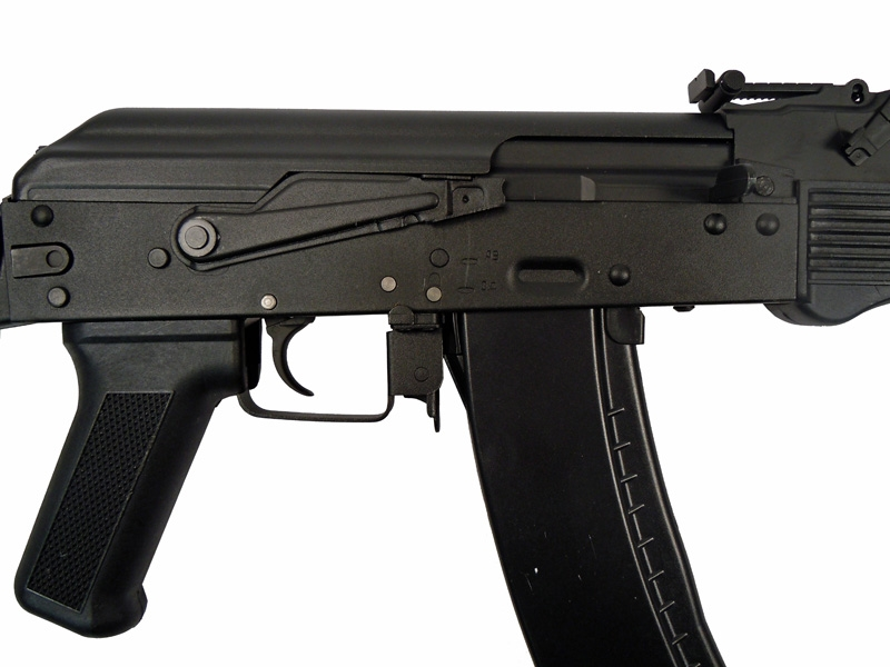 RK-05 Dboys Full Metal AK-74M AEG Electric Airsoft Gun