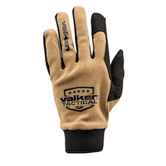 Sierra-Glove-II Valken Sierra II Tactical Gloves Tan Small