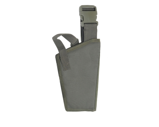 Special Ops Right Handed Basic Holster - Olive Drab