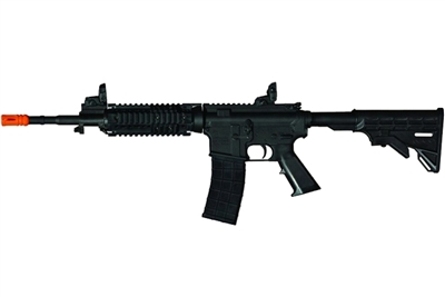 T500001 Tippmann M4 Full Metal GBBR / HPA Airsoft Carbine