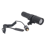Tiberius Arms Tactical Airsoft Flashlight Kit