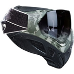 Digital Camo Sly Profit Full Face Mask
