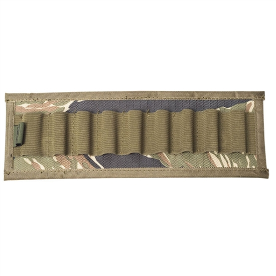 Valken Tactical Vest Accessory Pouch - CoTube CO2 ( Tiger Stripe )