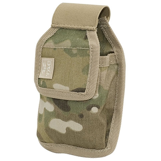 Valken Tactical Vest Accessory Pouch - Radio ( Marpat )