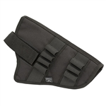 Valken Tactical Vest Accessory Pistol Holster - Universal ( Black )
