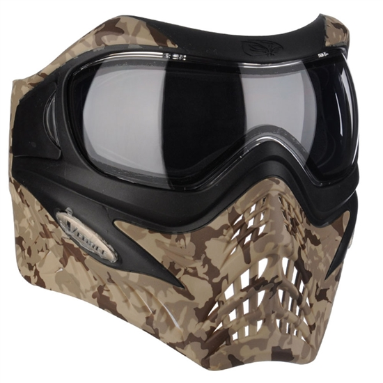 V-Force Tactical Grill Airsoft Mask - Desert