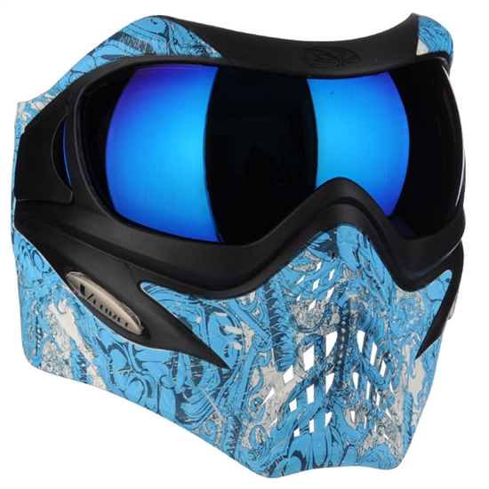 V-Force Tactical Grill Airsoft Mask - Ronin