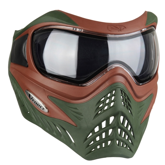 V-Force Tactical Grill Airsoft Mask - Terrain