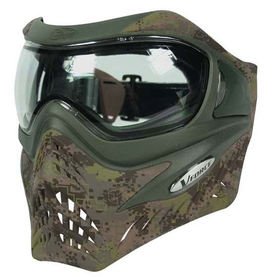 Planet Eclipse V-Force Tactical Grill Airsoft Mask - HDE