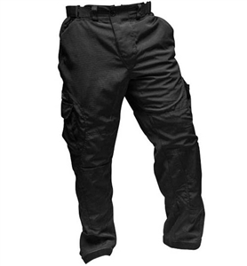 V-Tac Echo Camouflage BDU Gaming Pants ( Black )