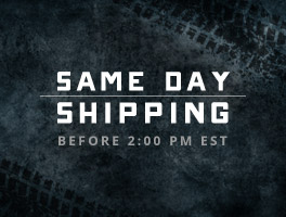 All airsoft orders will be shipped out same day if ordered before 2pm EST.