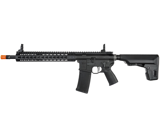 KWA Mega Arms PTS Gas Blowback AR-15 MKM Airsoft Rifle