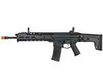 KWA Masada PTS Gas Blowback Airsoft Rifle (Black)