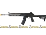 KWA AKG-KCR Full Metal Gas Blowback GBBR Airsoft Rifle