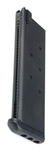 KWA M1911 NS2 Full Metal Airsoft Double Stack 21 Round Pistol Magazine