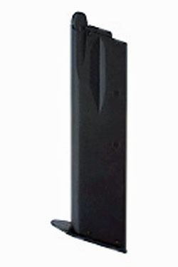 KWA KZ75 NS2 Full Metal Airsoft 22 Round Pistol Magazine