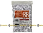 KWA / KSC Perfect (4,000) .20g Super Precision Airsoft BBs