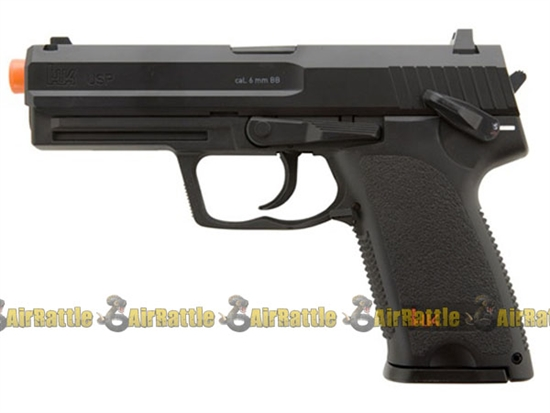 2262030 H&K USP CO2 Airsoft Semi-Auto Pistol Officially licensed Hand Gun By Umarex
