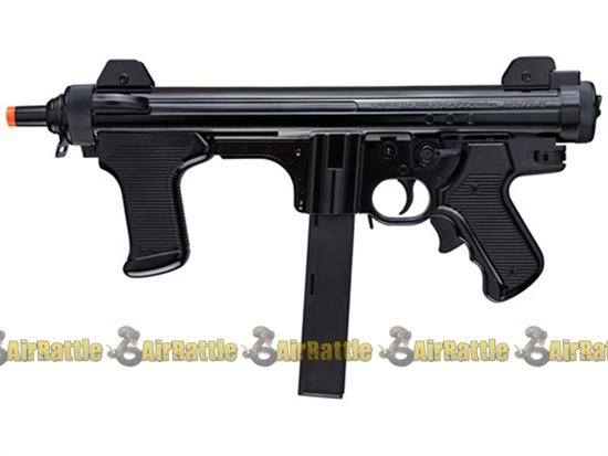 beretta machine gun