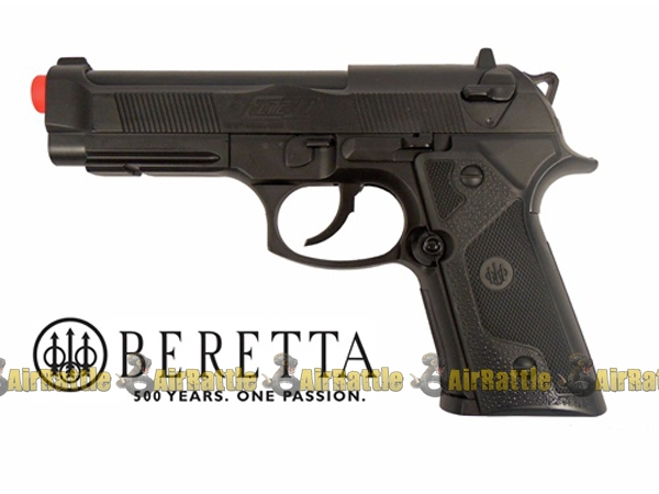 Beretta Electric 92F Airsoft Blowback Pistol Officially licensed By Umarex