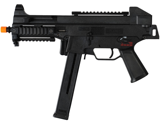 Umarex H&K UMP AEG Airsoft Gun Full Metal Gearbox Fully Licensed Trademarks