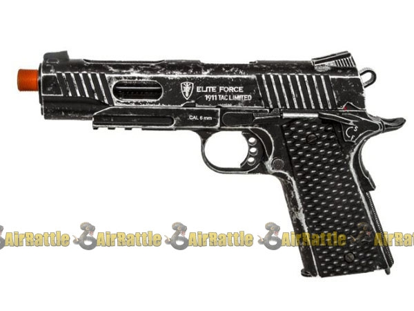 elite force 1911 limited edition for sale