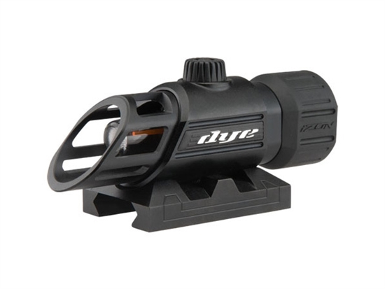 Dye DAM Izon Red Dot Sight