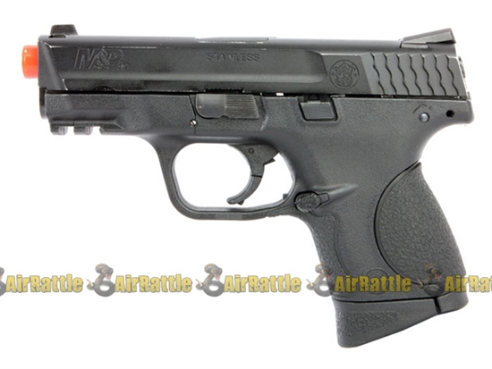 320511 VFC Smith & Wesson M&P 9C Compact Gas Blowback Airsoft Pistol