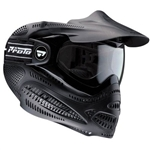Dye Precision PROTO Switch EL Airsoft Full Face Mask ( BLACK )
