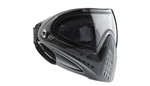 40097201 Dye Tactical i4 Thermal Full Face Mask Goggle System ( Bomber Grey )