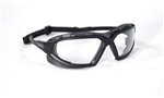 V-TAC Echo Airsoft Safety Glasses w/ Clear Lens