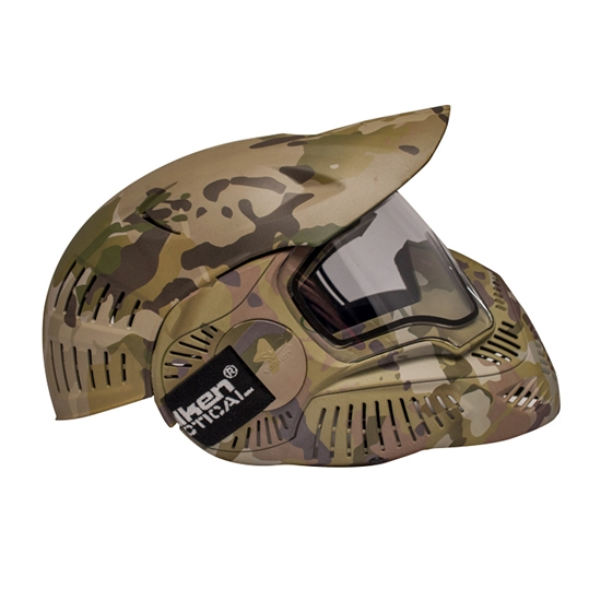 Valken Annex MI-7 Full Face Airsoft Mask ( V-Cam )