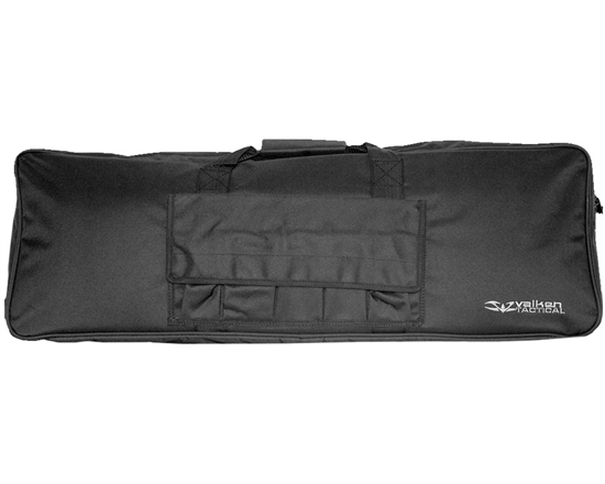 "Valken 42"" Tactical Single Airsoft Rifle Case ( Black )"