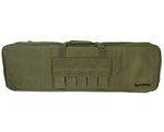 "Valken 42"" Tactical Single Airsoft Rifle Case ( Olive )"