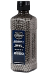 57131 Valken Tactical .25g 6mm Precision Seamless Airsoft BBs (2500)