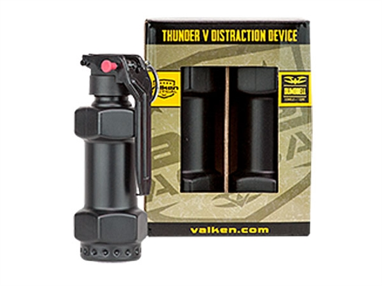 "72141 Valken Thunder V ""Dumbbell"" Three Pack w/ Core"