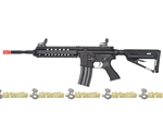 74206 Valken Battle Machine MOD-L Airsoft AEG -BLK