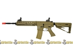 74213 Valken Battle Machine MOD-L Airsoft AEG - Tan