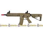 74237 Valken Battle Machine MOD-M Airsoft AEG -Tan