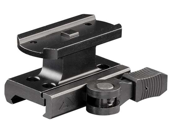 Aim Sports Base Mount - Absolute Co-Witness w/ Quick Release Lever For Aimpoint T1 (MTQ072)