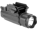 Aim Sports Flashlight - Compact 220 Lumens (FQ220)