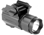 Aim Sports Flashlight - Sub-Compact 330 Lumens (FQ330SC)