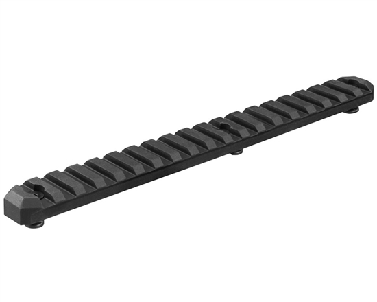 Aim Sports Rail Panel - 19 Slot Keymod Style (KMRS4)