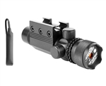 AIM Sports Sight- 5mw Tactical Blue Laser w/ Strike Bezel